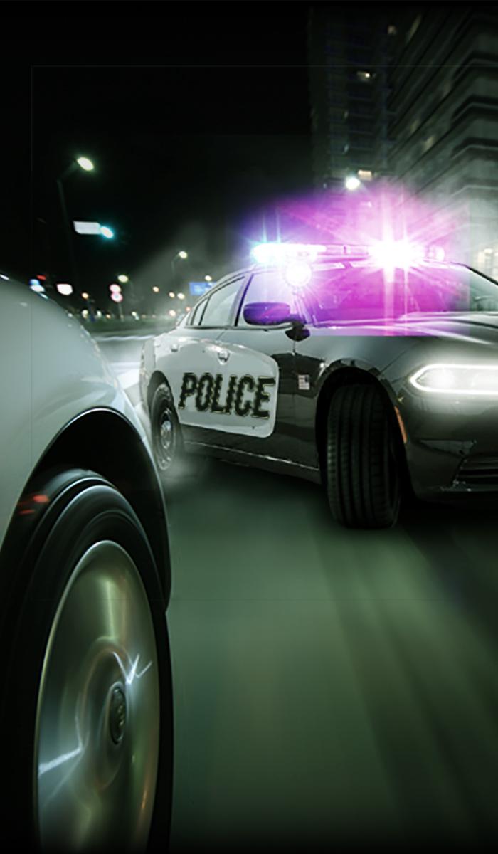 Image for CRIME DRAMA