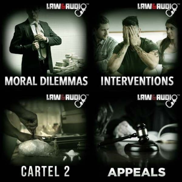 Album art for TIME TO CRIME.