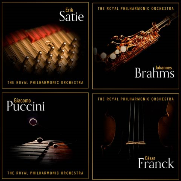 Playlist artwork of CLASSICAL