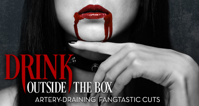 Playlist artwork of DRINK OUTSIDE THE BOX