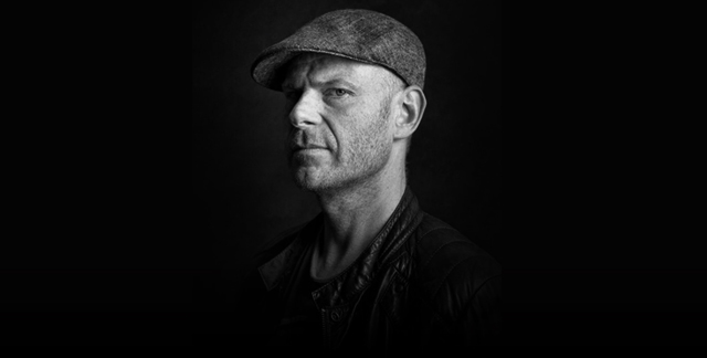 Art for JUNKIE XL.