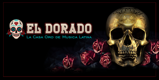 Art for EL DORADO.