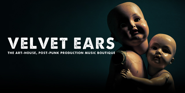 Art for VELVET EARS.